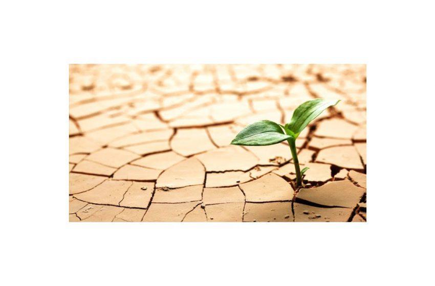 20-25 yıl sonra su sıkıntıları artacak