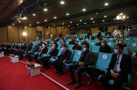 """Vali Ayhan: """"Basın Müzesi değer katacak"""""""