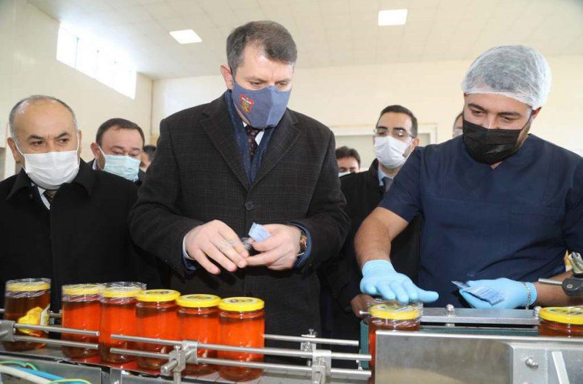 Çiçek Balı Üretiminde Türkiye'de 1. Sıradayız