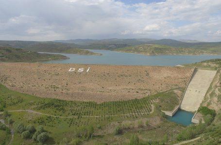 4 Eylül Barajı'na su takviyesi yapılacak