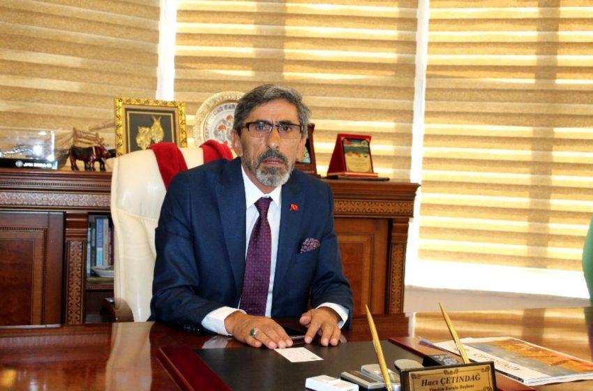 Ortak amacımız Sivas'ı tarım ve hayvancılıkta geliştirmek