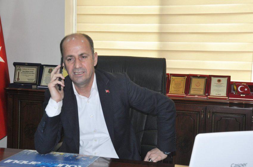 İş İnsanı Mehmet Yavuz İnce Günebakan Medya Net Youtube Kanalı Canlı Yayın Konuğu