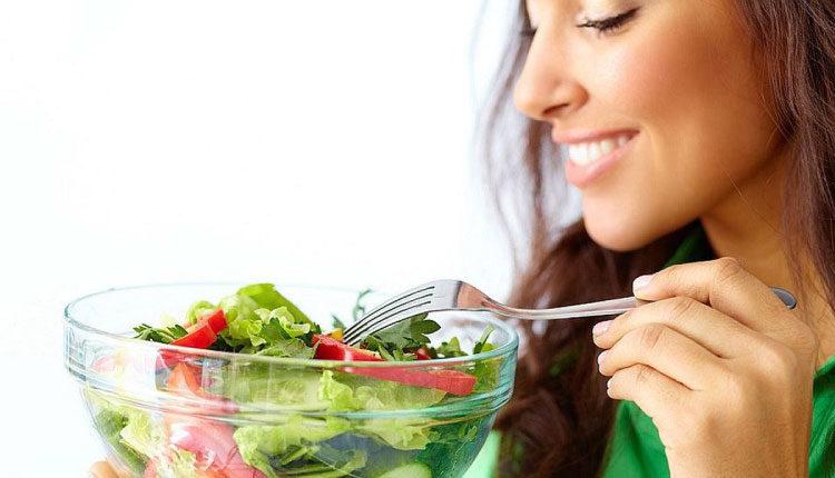 Bitki ağırlıklı bir diyet kalp hastalığına karşı koruma sağlar