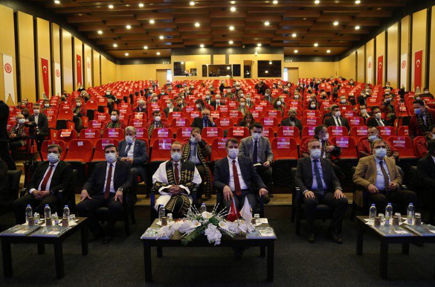 Sivas Cumhuriyet Üniversitesi 47 yaşında