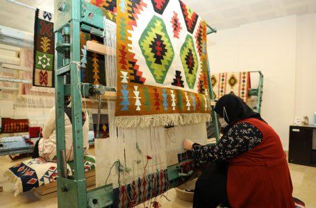 Sivas Halk Eğitimi Merkezi'nde Kurslar Devam Ediyor