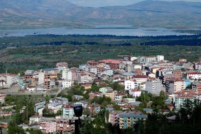 Sivas'ta 7 gündür virüs görülmeyen ilçe!