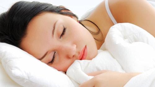 Rahat Bir Uykunun Doğru Adımları