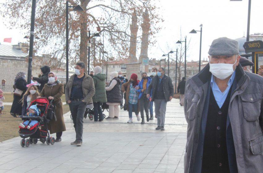 Sivas'a gelenler 3 gün karantinaya girecek