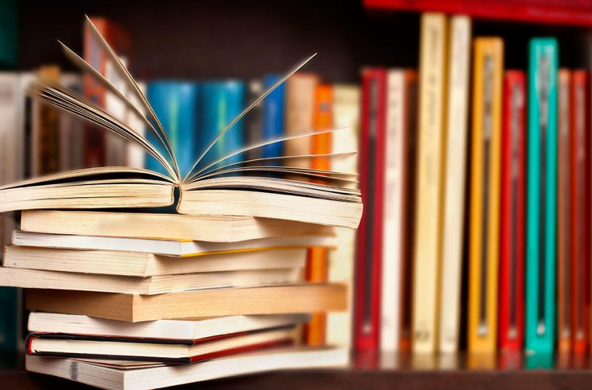 Sivas'ta 100 Bin Kitap Dağıtıldı