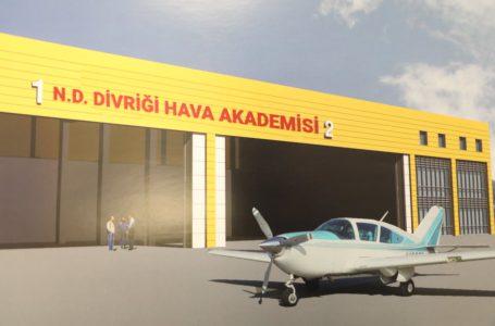Türkiye'nin İlk İlçe Havaalanı Tekrar Hayat Buluyor