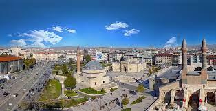 Sivas'ta ihracat yüzde 25,3 arttı